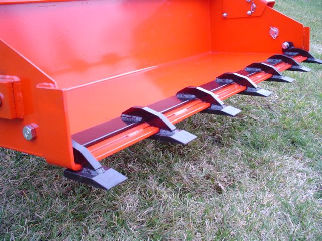 Tractor Loader Teeth : Johnny bucket v jd tractor shovel mytractorforum