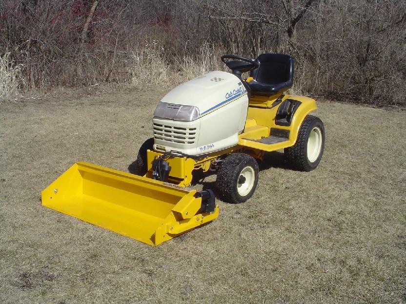 johnny bucket jr cub cadet 2000 and 2500 series rh johnnyproducts com Cub Cadet GT 2544 Motor cub cadet gt 2544 manual